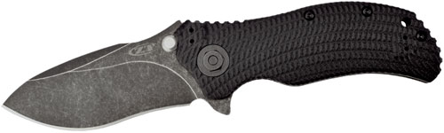 Zero Tolerance Blackwash Model 0300
