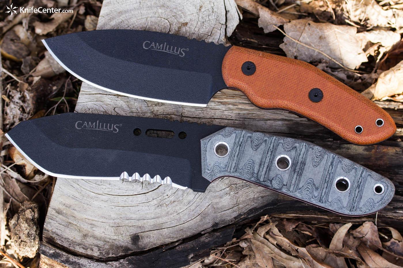 Camillus Knives