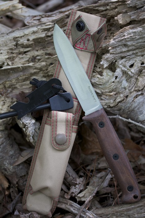 Ontario Bushcraft Field Knife