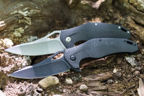 Brous Blades VR-71 Flippers