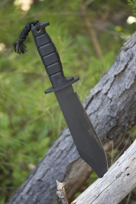 Ontario SP10 Spec Plus Marine Raider