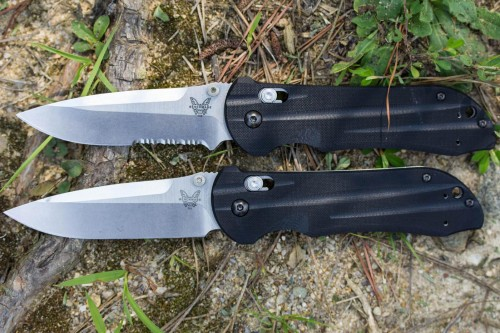 Benchmade 908 AXIS Strykers