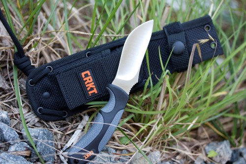Columbia River 2044 Kommer Free Range Hunter