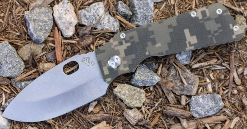 Medford TFF1 Tactical Fighting Folder