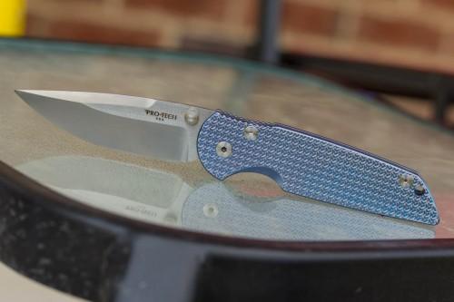 Pro-Tech 7725SW TR-3 Integrity Folding Knife