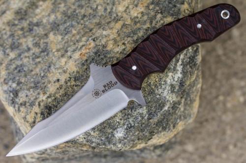 Bad Blood Knives Wisper