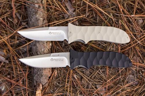 Maserin 384/G10 GTO Folding Knives