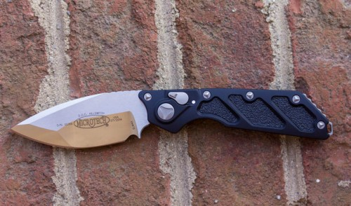 Microtech 154-4 DOC Killswitch Death