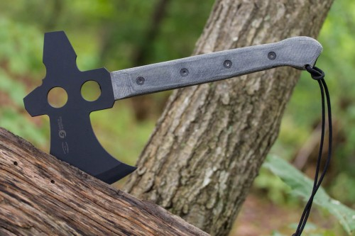 Scorpion Knives Pathfinder Axe