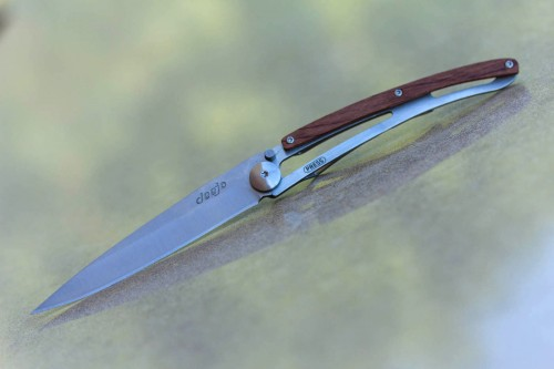 Deejo Knives Folding Knives Minimalist Design