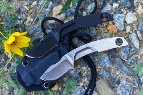 Extrema Ratio NK1 Neck Knives