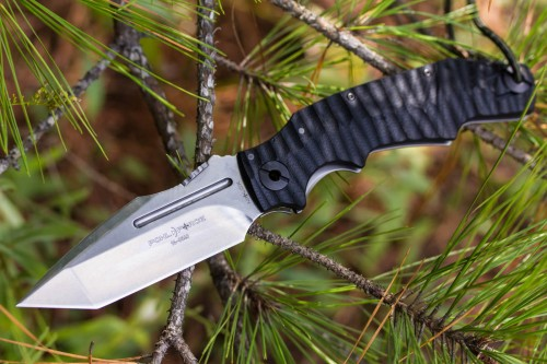 Pohl Force Foxtrot Three Outdoor Folder