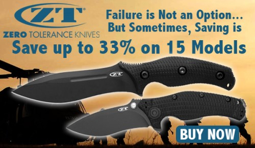 ZT October Sale