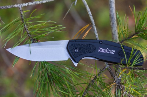 Kershaw Camber