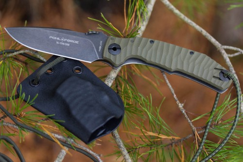 Pohl Force Mike One Tactical Limited Edition Folder