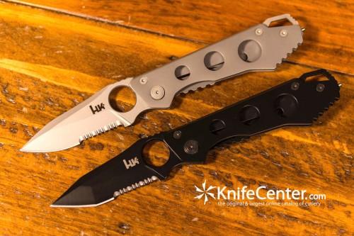 Heckler & Koch Ally Folding Knives
