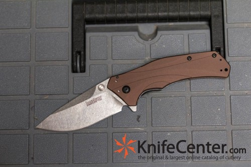 Kershaw Knockout Series