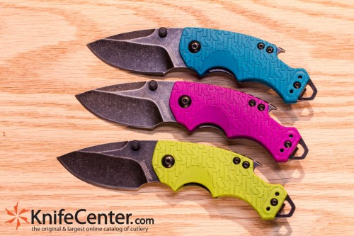 Kershaw Shuffle Multi-Function Folding Knives