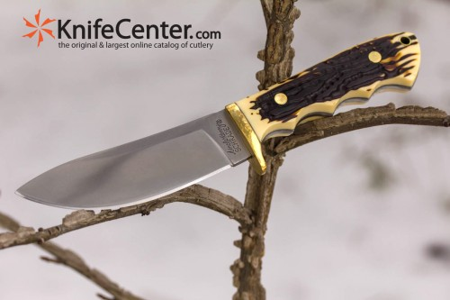 Schrade Uncle Henry Elk Hunter and Skinner