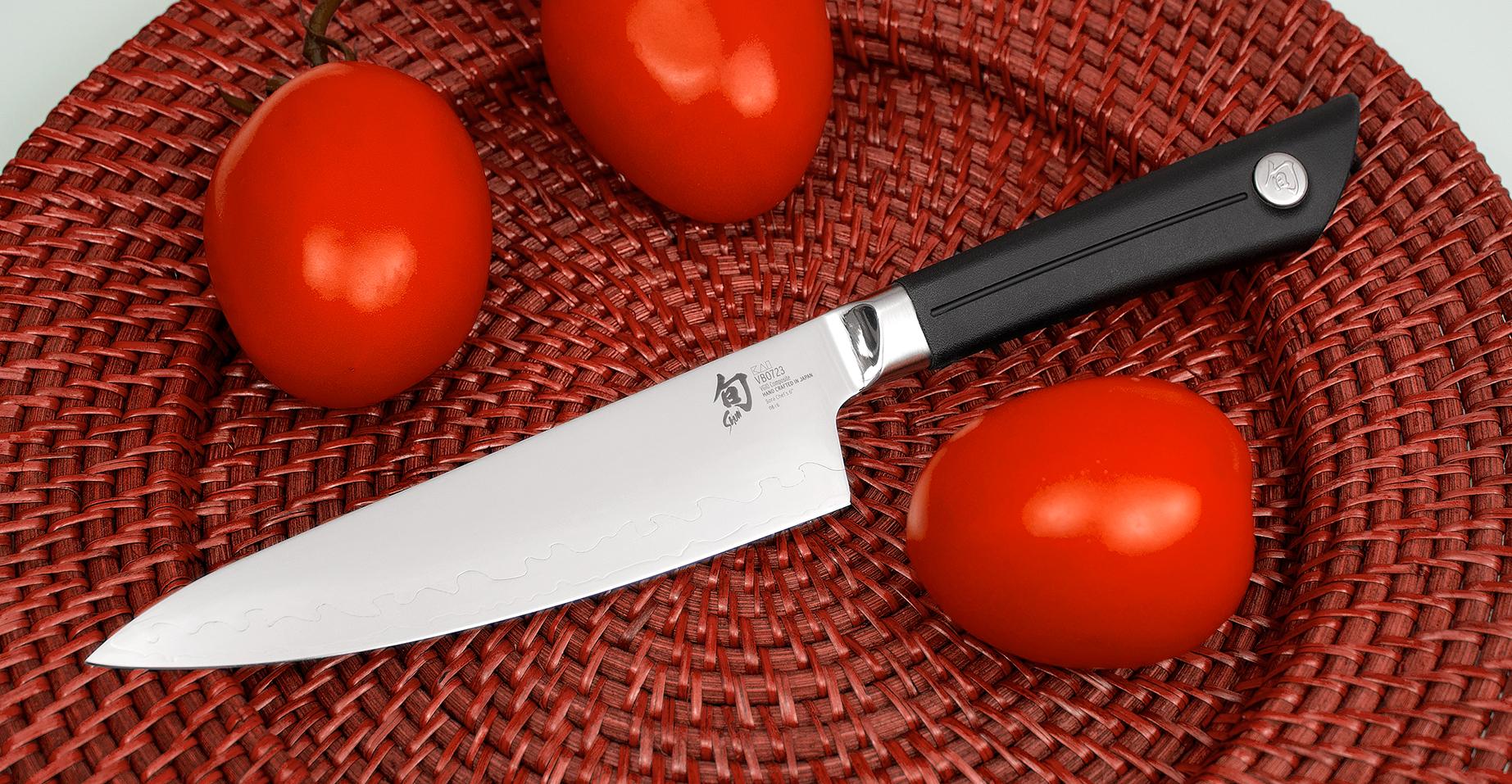 """Shun Sora 6"""" Chef Knife"""