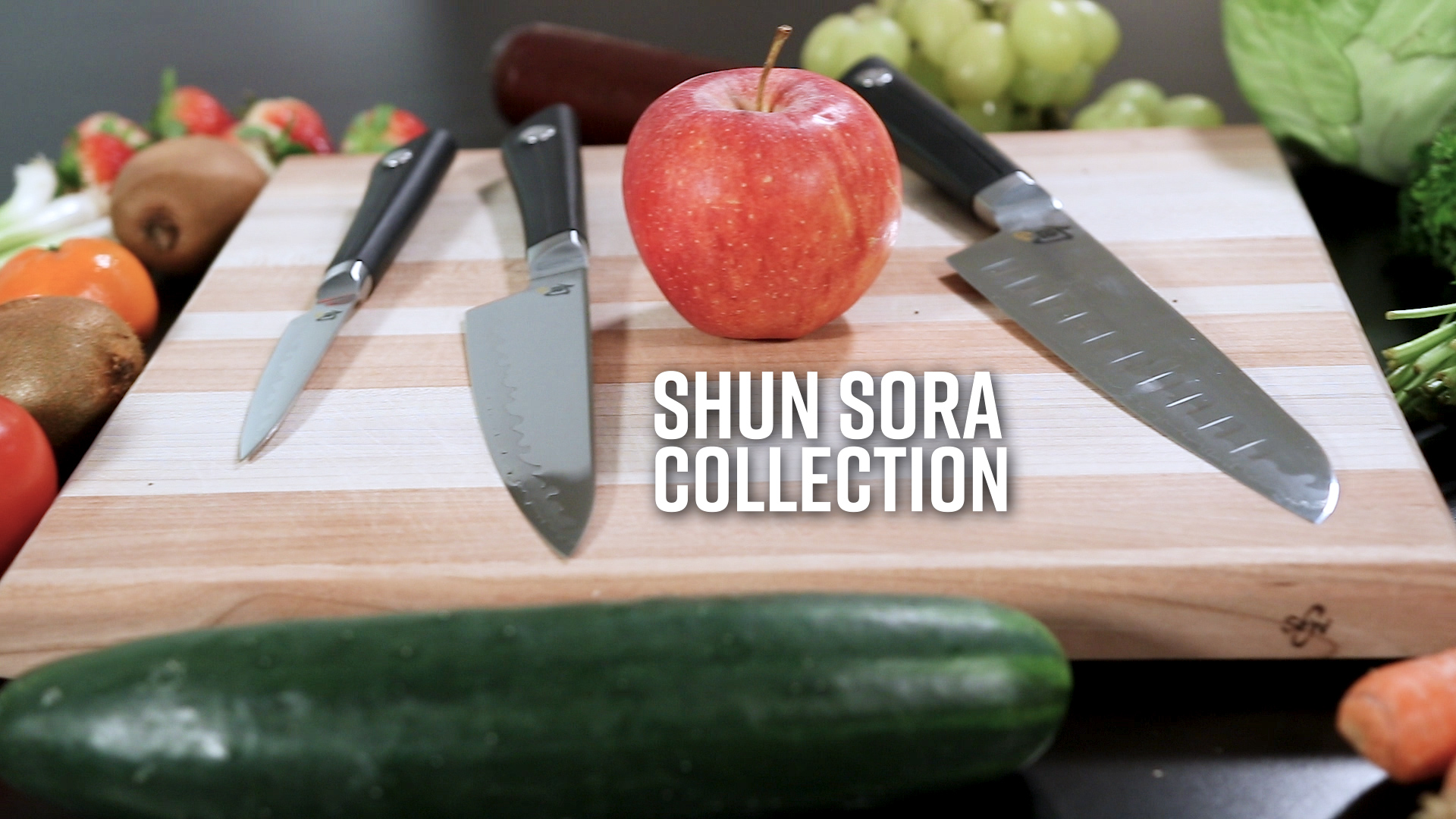 Shun Sora Collection