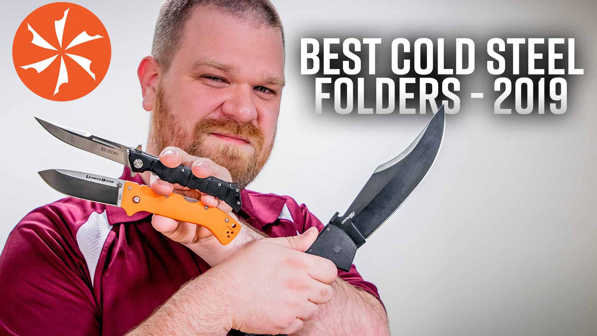Best Cold Steel Thumbnail