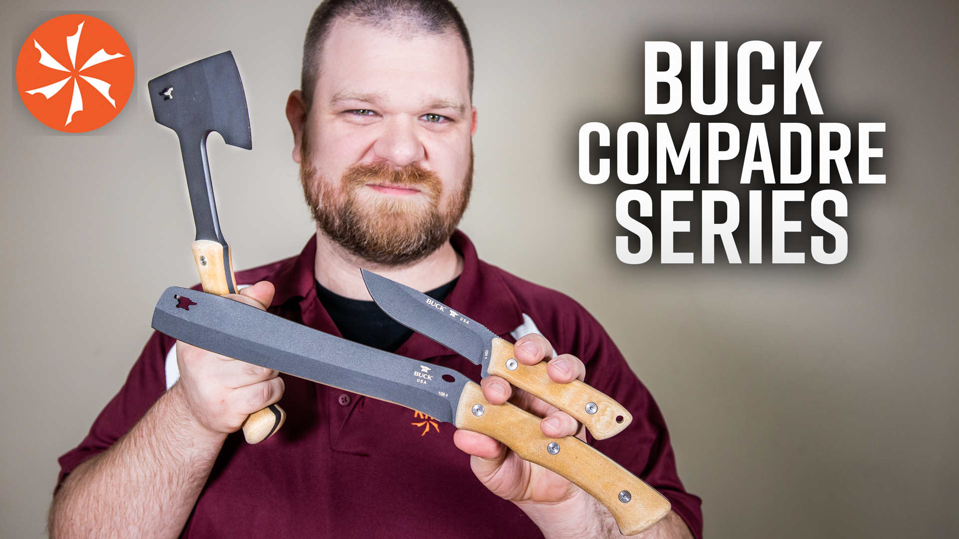 Buck compadre series