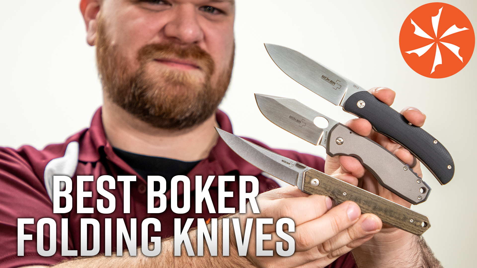 Best Boker Folding Knives