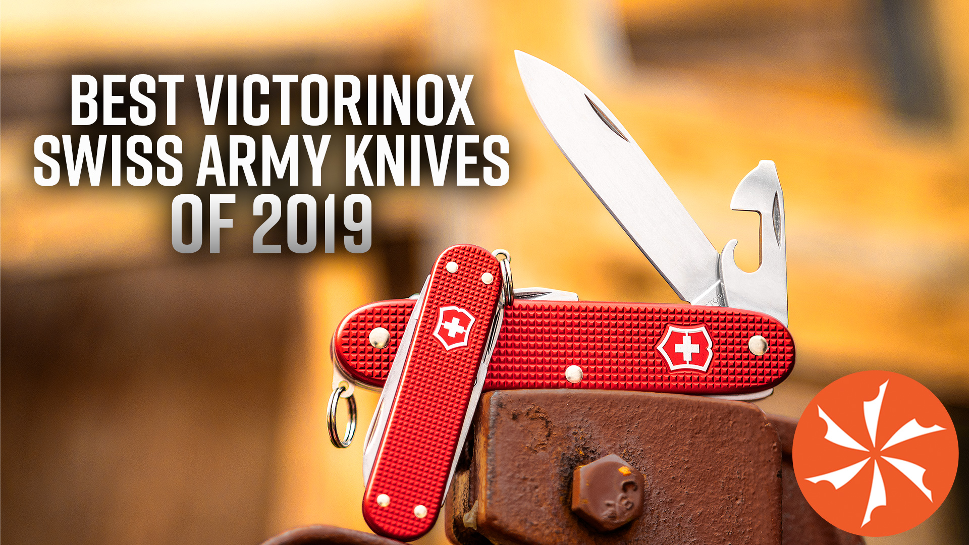Best Swiss Army Knives of 2019