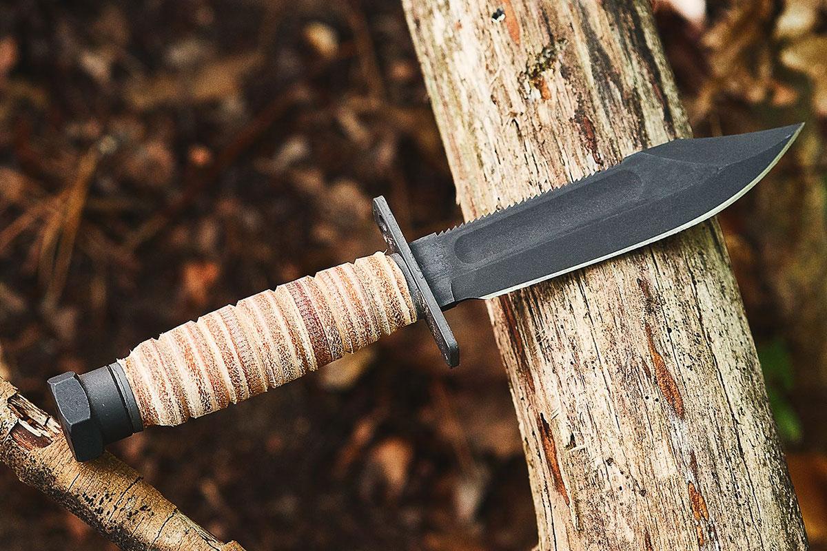Ontario Air Force Pilots Survival Knife