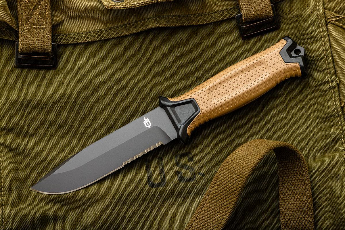 Gerber StrongArm Combat Knife