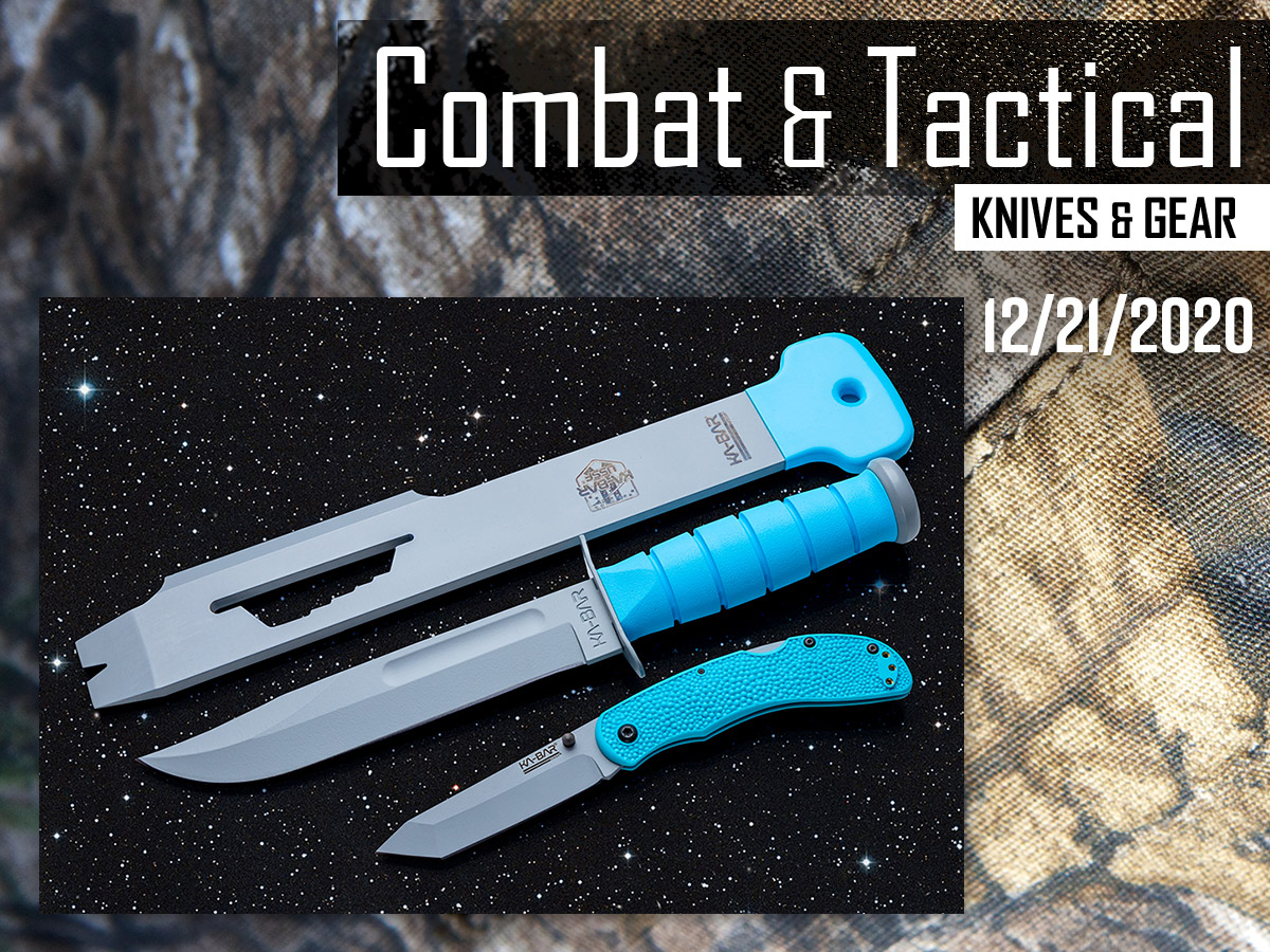 Combat & Tactical Gear Roundup Title Graphic